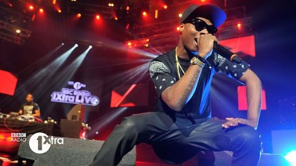 Wizkid Is Officially Back On EME… Set To Drop New Album June 12th